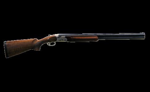 Beretta 686E 12/76 inkl. kuffert. Brugt (8887)
