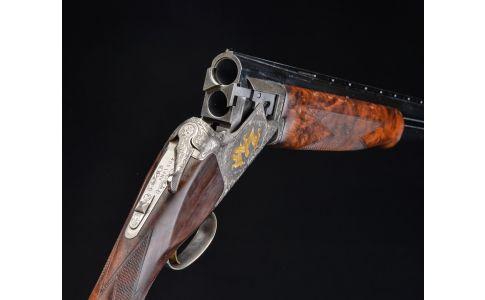 Browning 425 Citori 12/70, Grade 6 (Brugt K814)