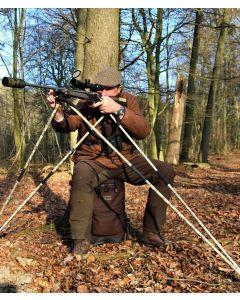 Mjoelner Hunting Skydestok, Camo
