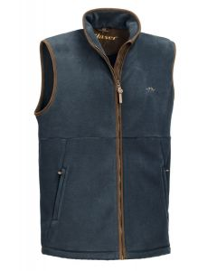 "Blaser ""Philipp"" Fleece Vest"