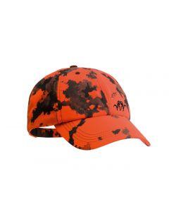 Blaser Cap, Orange