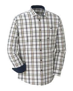 Blaser Oxford Hemd Skjorte, Modern Fit