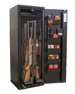 Profsafe S1600 til 12 våben