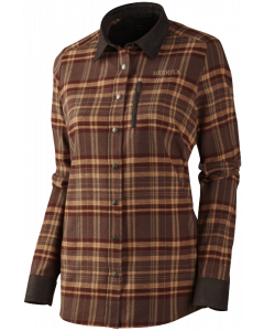 Härkila Pajala lady skjorte