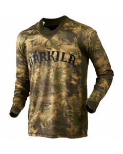 Härkila Lynx L/S T-Shirt, Axis MSP