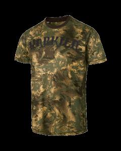 Härkila Lynx S/S T-Shirt, AXIS MSP