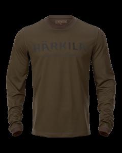 Härkila Mountain Hunter L/S t-shirt