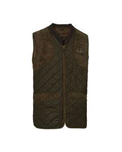 Chevalier Vintage Quilt Vest