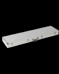Riffelkuffert 125x30x9 Aluminium