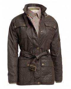Chevalier Oiler Quilt jakke, Dame