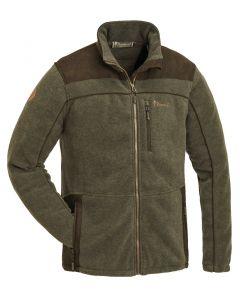 Pinewood Prestwick Exlusive Fleece Jakke