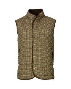 Laksen Ainsley Quilted Vest