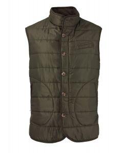 Laksen Donnington Quilt Vest