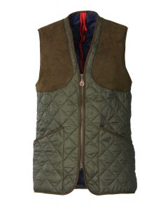 Laksen Ludlow Quilted Skydevest