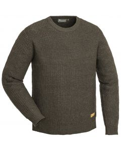 Pinewood Ralf Strikket Sweater