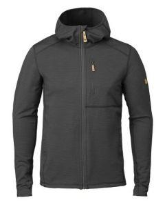 Fjällräven Keb fleece hoodie