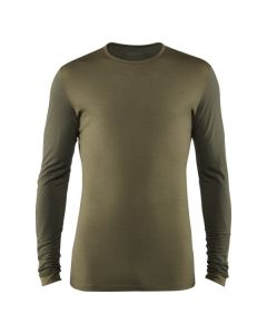 Fjällräven Keb Wool T-Shirts LS M