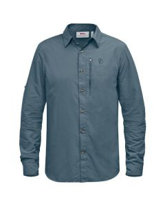 Fjällräven Abisko Hike LS skjorte