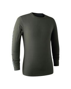 Deerhunter Greystone T-Shirt L/Æ