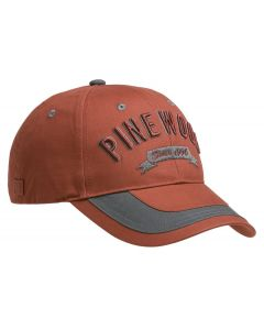 Pinewood TC Cap 2-Colour