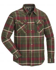 Pinewood Cornwall Flannel skjorte