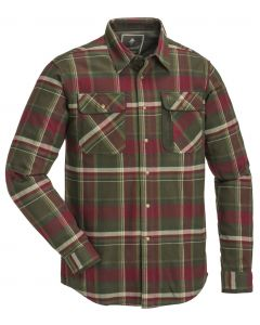 Cornwall Flanell skjorte