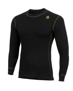 Warmwool Crew Neck, Herre