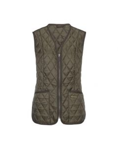 Barbour Betty Liner Vest, Dame