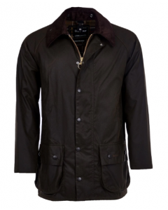 Barbour Classic Beaufort Wax jakke