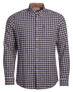 Barbour Country Check 12 Tailored skjorte, Herre