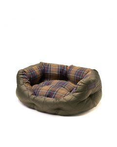 """Barbour Hundeseng Quilted 24"""""""