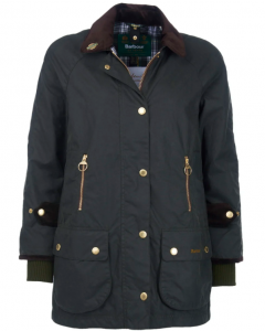 Barbour Lady icons Beaufort jakke