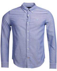 Barbour Oxford 3 Tailored skjorte