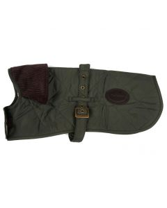 Barbour Quilted hundedækken