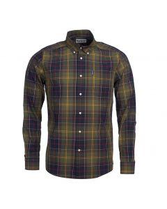 Barbour Tartan 7 Tailored skjorte