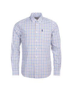 Barbour Tattersall 13 Tailored skjorte