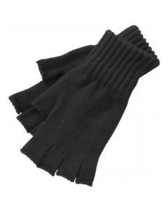 Barbour Fingerless Uldhandsker, Unisex