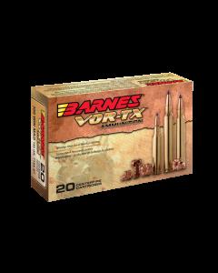 Barnes Vor-TX 7MM Rem. Mag. 160gr TSX BT, 20 stk