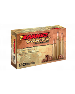 Barnes Vor-TX 9,3X62 250gr TTSX, 20 stk
