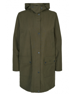 Barbour Barogram Jakke, Dame