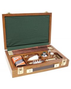 Bisley Ps2 Deluxe Wooden cleanning Kit, Kaliber 12