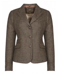 Dubarry Buttercup Tweed Blazer