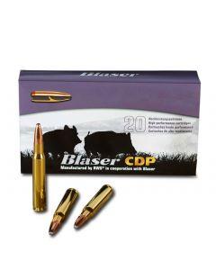 Blaser CDP 300 Win. Mag. 10,7g, 20 stk