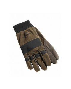 Chevalier Codex Microfiber handske m/læder