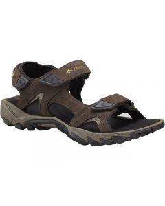 Columbia Santiam 3 Strap Sandal, Herre