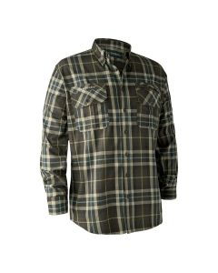 Deerhunter Caribou Check skjorte