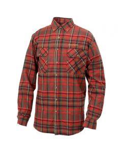 Dovrefjell flannel skjorte