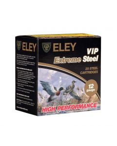 Eley VIP Extreme Steel 32g 12/5