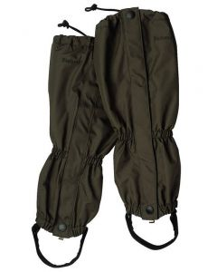 Barbour Gaiters Wax Cotton