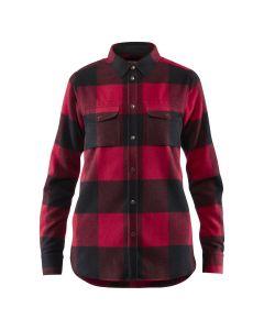 Fjällräven Canada Skjorte, Dame